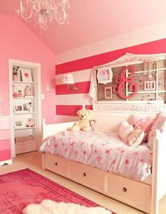 Princess Rooms Are Getting Seriously Elaborategoodhousemag