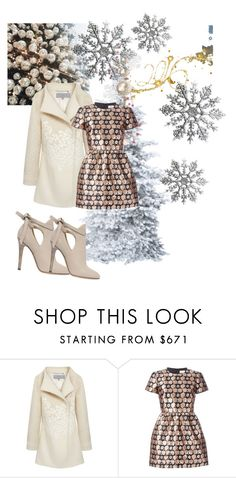 """""""Untitled #321"""" by stelastela ❤ liked on Polyvore featuring Mulberry, RED Valentino, Jimmy Choo, women's clothing, women, female, woman, misses and juniors"""