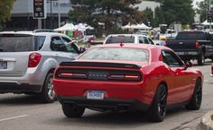 Hellcat. Dodge Challenger Srt Hellcat