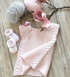 Child Knitting Patterns Child Knitting Patterns Free Knitting Sample for Lil Rosebud Child Gown - This seam. Baby Knitting Patterns Supply : Baby Knitting Patterns Free Knitting Pattern for Lil Rosebud Baby Dress - This s. Baby Knitting Patterns, Knitting For Kids, Knitting Stitches, Baby Patterns, Free Knitting, Knitting Projects, Dress Patterns, Knitting Ideas, Pattern Dress