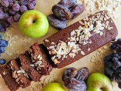 Vegan Date Honey Cake for Rosh Hashana Vegan Rosh Hashana, Vegan Dating, Honey Cake, Cakes, Eat, Breakfast, Desserts, Recipes, Food