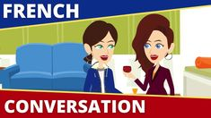 French Conversation, French Language Learning, Learn French, Family Guy, Activities, Education, Youtube, Easy, French Tips