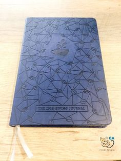 The Giving Journal ~ CBTL Starbucks Planner, Spanish Coffee, Different Coffees, 2018 Planner, Thinking Of Someone, Reusable Cup, 35th Birthday, Stamp Collecting, Giving