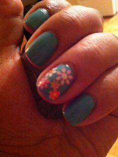 nail art for short nails Fancy Nails, Love Nails, Pretty Nails, My Nails, Garra, Nails Polish, Short Nails Art, Cute Nail Art, Gel Nail Designs
