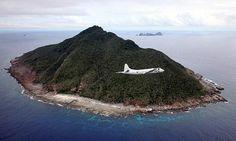 Avions de guerre japonese et chinese vola in zones en dispute