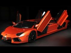 Look at this Lamborghini Aventador on Carhoots.com