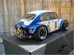 Vw Beach, Beach Buggy, Rc Cars And Trucks, Vw Cars, Custom Hot Wheels, Custom Cars, Fusca Cross, Vw Baja Bug, Rc Buggy