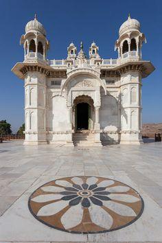 Jaswant Thanda, Jodhpur,  INDIA