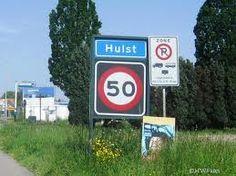 ik woon in Hulst