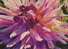 Watercolor Paintings, Watercolor Teachers, Watercolor Workshops and Books, Instructional Books and DVD's of Watercolor painting :: Artist Ann Pember