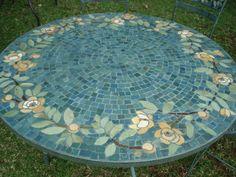 Mosaicartbyingrid
