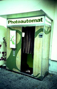 Photoautomat (Berlín)
