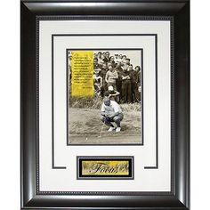 Steiner Sports Jack Nicklaus 'Focus' Framed 16x20 Photo