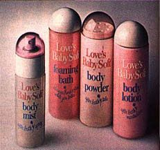 Love's Baby Soft Perfume For Women by Love's. My teenage go-to fragrance. Still love it.