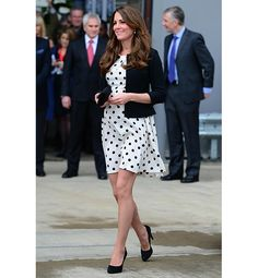 9 Style Rules Kate Middleton Has Broken--Just some of the other many reasons why I love the Duchess of Cambridge!