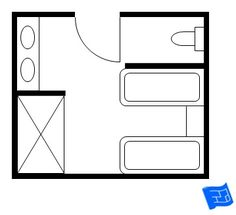 1000 images about master bathroom floor plans on for His and hers bathroom floor plans