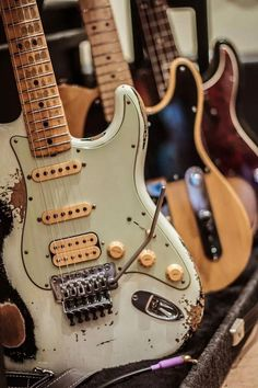 Check out vintage fender guitars . Check out vintage fender guitars . Check out vintage fender guitars . Check out vintage fender guitars . Easy Guitar, Guitar Tips, Guitar Art, Music Guitar, Cool Guitar, Guitar Lessons, Guitar Painting, Guitar Drawing, Guitar Tattoo