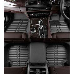 PRXD New Car keyrings 3D Metal Emblem Pendant Car Logo key chain for BMW Mercedes Benz VW AUDI With gift box Solid