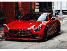 """778 Likes, 4 Comments - Mercedes AMG GT/S (@amg.gt.s) on Instagram: """"Wet #amggtr @der_landgraf"""""""