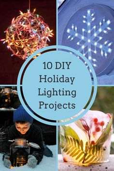 Organize your holiday decorations with these super smart storage 10 inventive outdoor lighting projects to diy for the holidays solutioingenieria Images