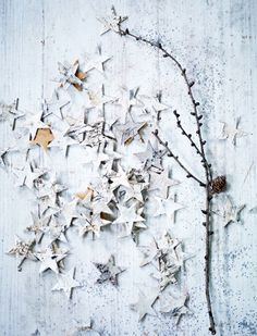 Natural Christmas #christmas #jinglebells #holidays #kerst #xmas #godjul #boenderpint
