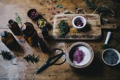 kinfolk infusions workshop TN pt 2 by Beth Kirby | {local milk}, via Flickr