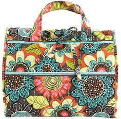 02db29ff65 Vera Bradley Special Promo - 20% off on top 5 Mother s Day Gifts. Limited. Cosmetic  BagVera ...