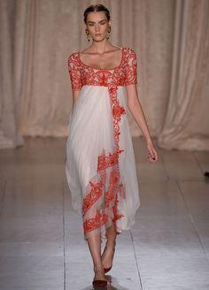 Marchesa gorgeous dress