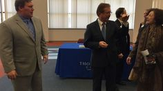 A new partnership lets Gateway students seamlessly transfer to Thomas More College.