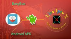 BusyBox for Android APK   BusyBox For Android APK - Tools Android APK : From this app we can ceate flashable ZIPs and also create edit or run scripts shell this also gives us latest version of this app.  BusyBox APK  Download Tools APK - BusyBox For Android APK  Android Apk Android Tools APK