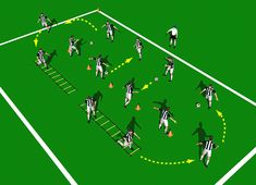 agility ladder drills diagrams - Bing images