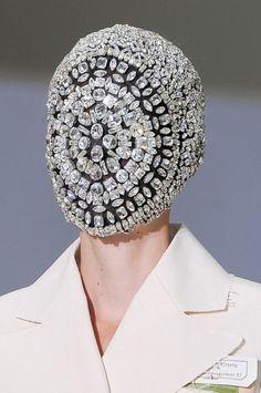 Maison Martin Margiela fashion show detail on Sbaam.com  http://sba.am/tnebnuv2u0c