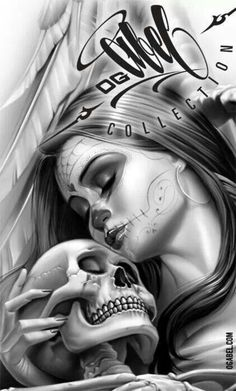 (1) Kissing Death | Kiss of death | Pinterest