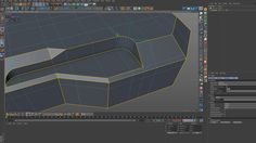 Bevelling Booles in Cinema 4D on Vimeo