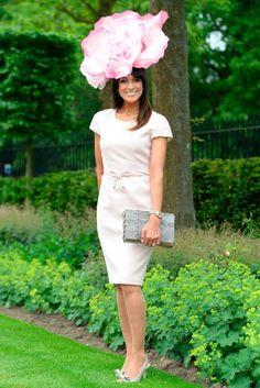 Fashion at Royal Ascot 2013