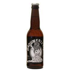 Brouwerij 't IJ IPA (Amsterdam India Pale Ale) 0,33L - Craft Beer Spezialist