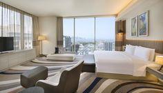 Hilton Worldwide Opens First DoubleTree by Hilton Hotel in Qatar   DoubleTree Global Media Center