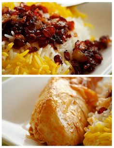 Persian/Middle Asia - Top 10 Best Persian Recipes. My mother would be proud
