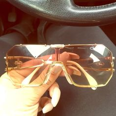 Aviator limited edition CAZAL sunglasses Great condition, comes with case Accessories Sunglasses