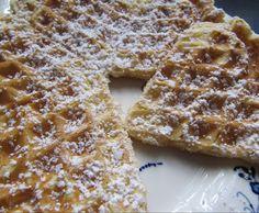 Rezept Waffeln, zig-fach erprobt von sabri - Rezept der Kategorie Backen süß