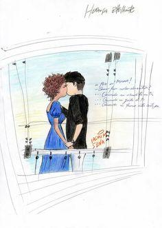 https://www.facebook.com/IasmimSena1995/ meus desenhos
