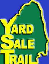 Yard Sale Trail