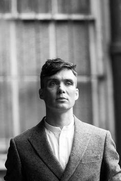 Cillian Murphy~Rocks