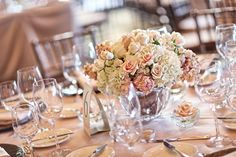 The second I laid my eyes on these gorgeous wedding receptions fromYvonne Design, Event Floral and Decor, I knew I fall in love right away. They are soridiculously beautiful and creative,it's literally all I can think about the whole day.And you can start the swooning right here in thefull gallery. Click the image to enlarge.