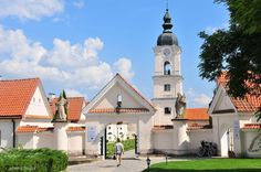 Wigry / Poland
