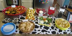 The Dalomba Days: Reid's 2nd Birthday Party