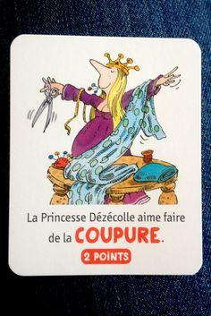 prince des mots tordus. le jeu-  a partir de 6 ans - enfants -sur charlotteblabla blog*