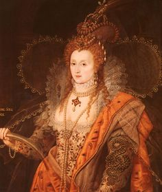 Elizabeth I  Reigned for 70 years...turned a broke country into the most thriving in the world for that time.  Women like this make me proud!!