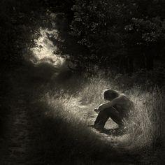 Sometimes, 2011 - by Arkadiusz Makowski (1980), Polish