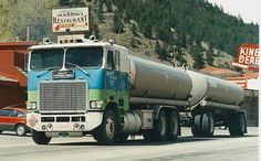 "Freightliner ""Powerliner"""